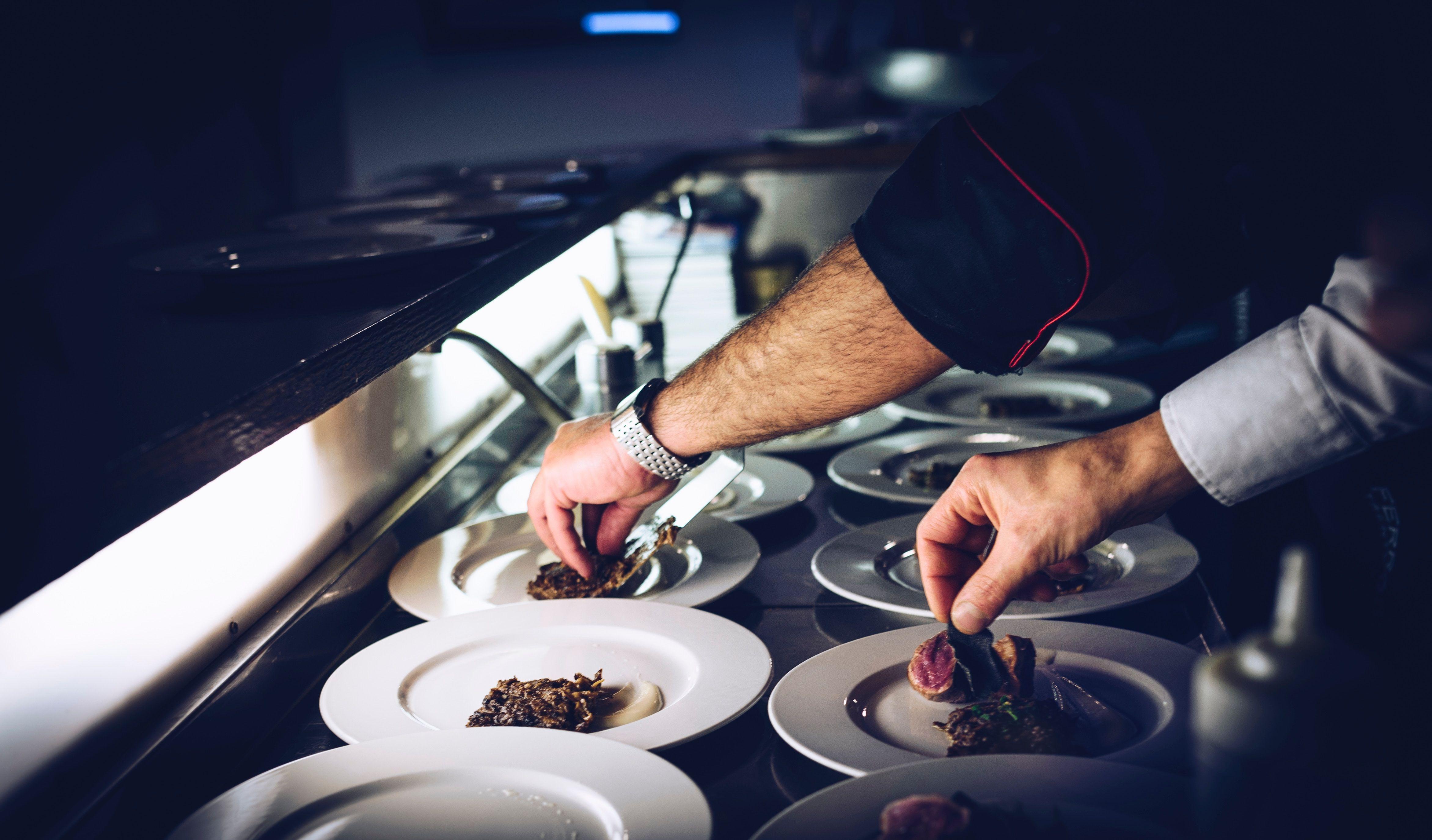 A cena da Tomeu Caldentey, lo chef che ha rinunciato alla stella Michelin