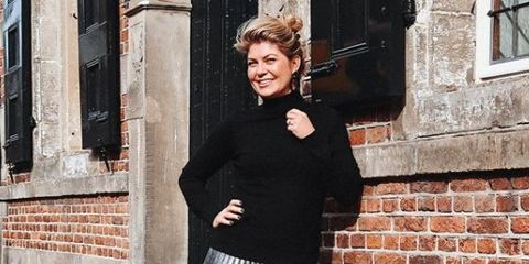 pauline wingelaar wil meer openheid voor fertiliteitsproblemen 'je hoeft je er niet voor te schamen' lees hier het interview met deze 'echte gooische moeder'