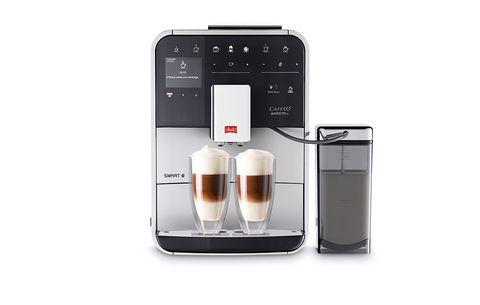 cafetera barista ts smart, de melitta®, ideal para regalar en el día de la madre 2021