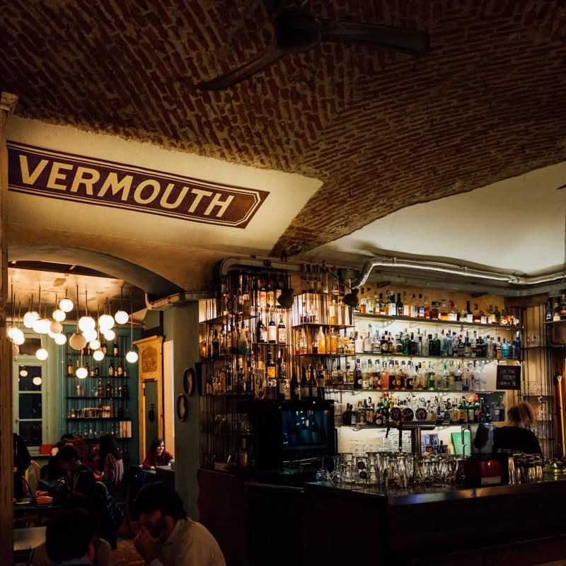 La rinascita del Vermouth