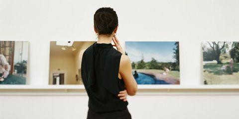 Tijdens Affordable Art Fair koop je kunst voor een prikkie