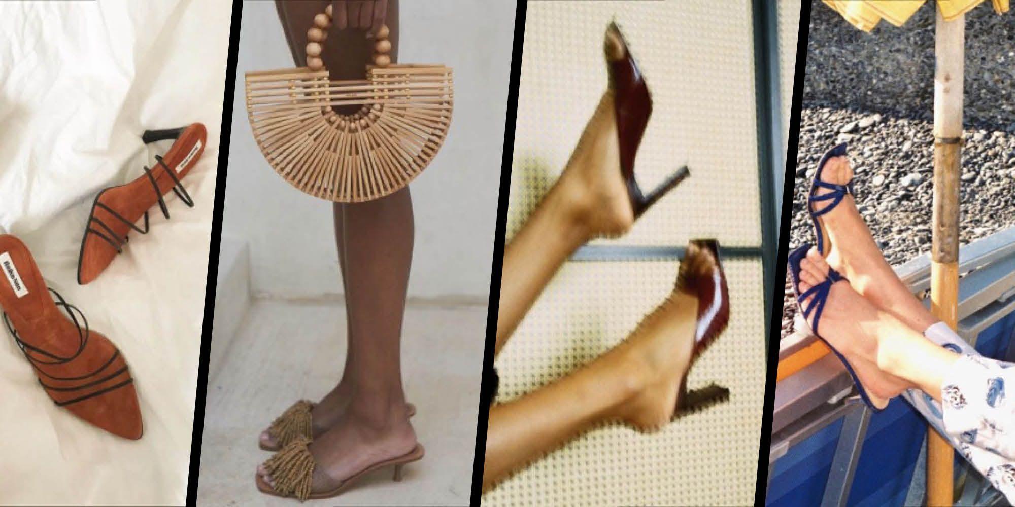 best affordable designer shoe brands