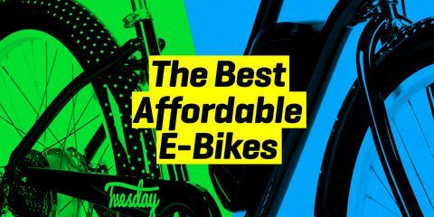 13 Of The Best Electric Bikes For 2019 All You Need To >> Electric Bikes Guide E Bike Tips 2019