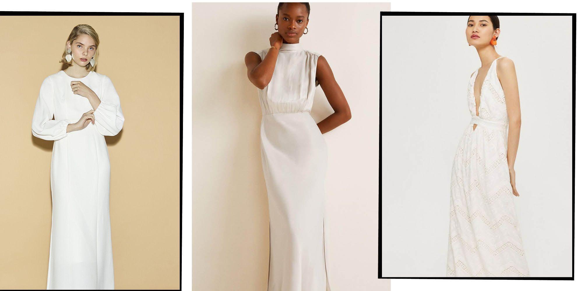 30 High Street Wedding Dresses - Cheap