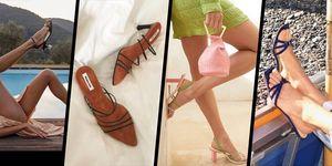 Affordable shoe brands