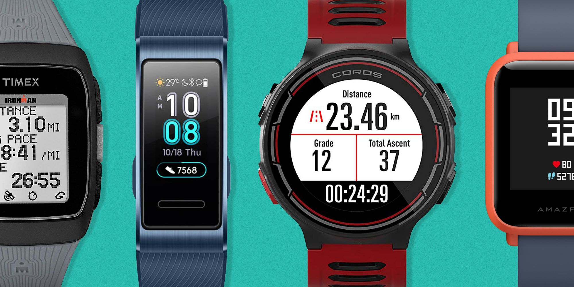 The Main Principles Of Best Inexpensive Smart Watch