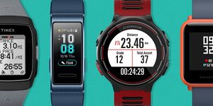 Affordable Watches for Runners