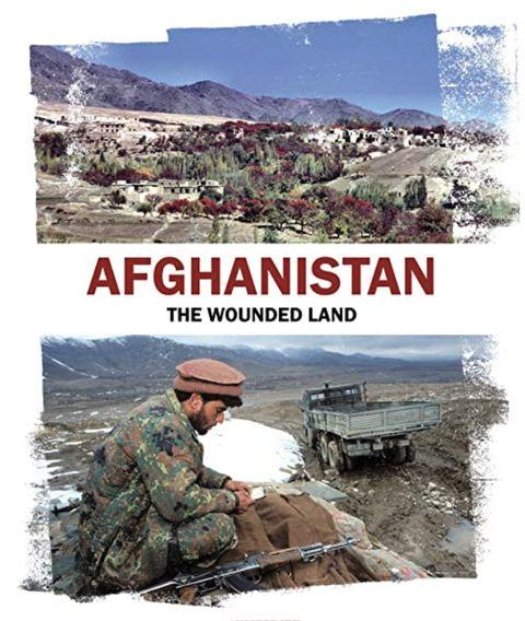 afganistan  la tierra herida
