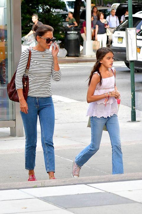 Jeans, Photograph, People, Clothing, Street fashion, Snapshot, Shoulder, Denim, Beauty, Leg,