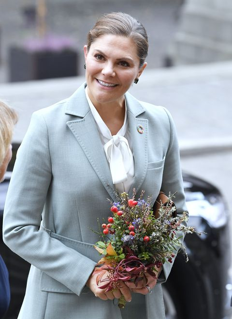 スウェーデン、ヴィクトリア王女ってどんな人!?