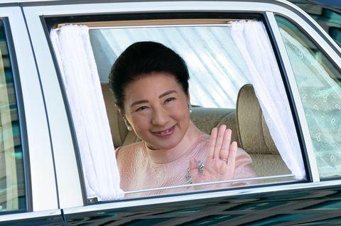 皇后陛下雅子さま