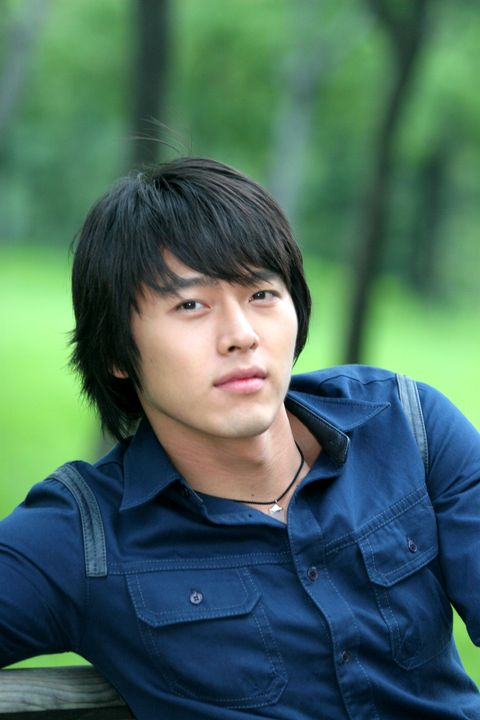 hyunbin, interview on august 9, 2005 in seoul, korea