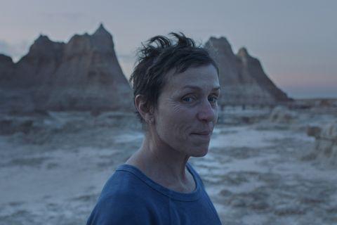 2021年アカデミー賞ノミネート、女性に「歴史的」高評価