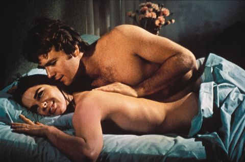 love story ali macgraw, ryan oneal © 1970 paramount