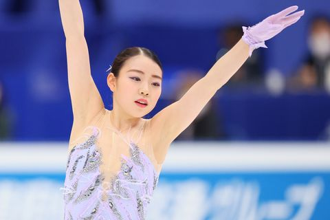 本誌3月号に載せきれなかった2020年の全日本フィギュアスケート選手権でのトピックス