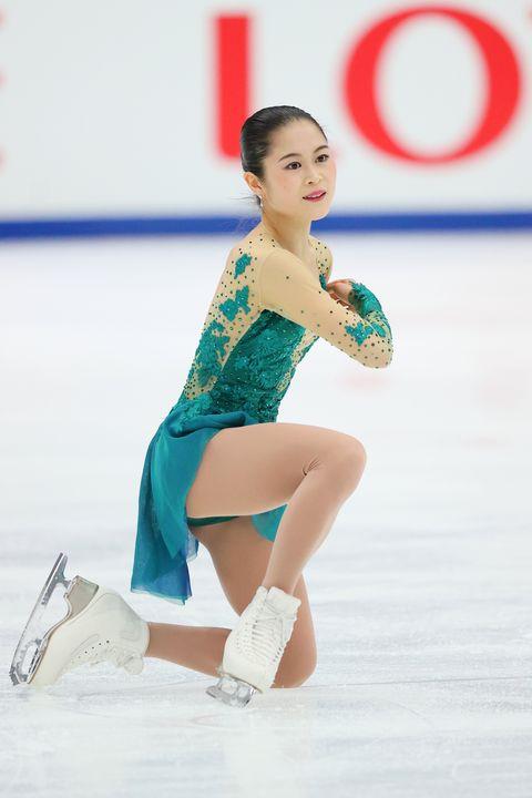 本誌3月号に載せきれなかった2020年全日本フィギュアスケート選手権のトピックス