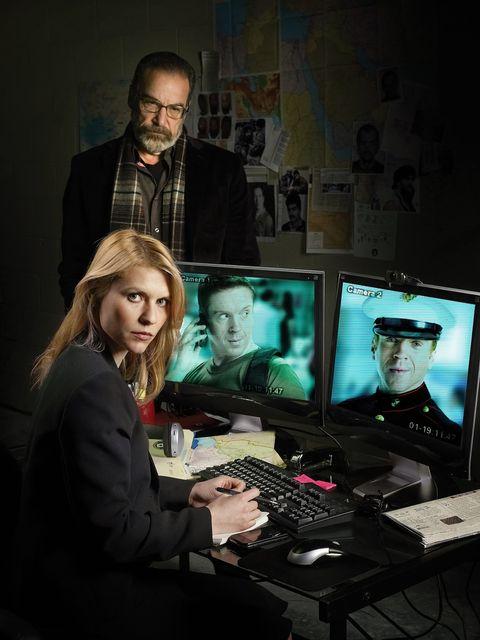 """""""Homeland"""" Season 1 (2011)"""