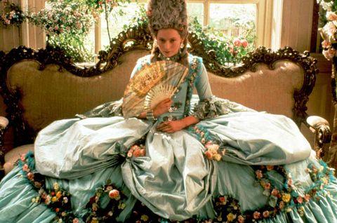 ORLANDO, Tilda Swinton, 1992