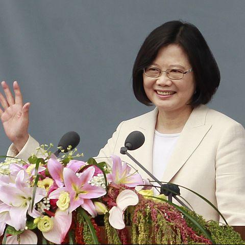 コロナ禍で手腕を発揮! 世界が注目する女性リーダー、蔡英文総統について知っておくべき11のこと