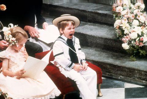 royal kids naughty moments