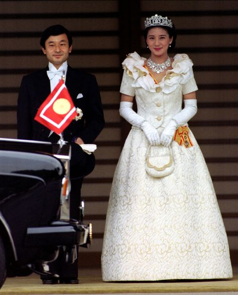 雅子さま 皇后