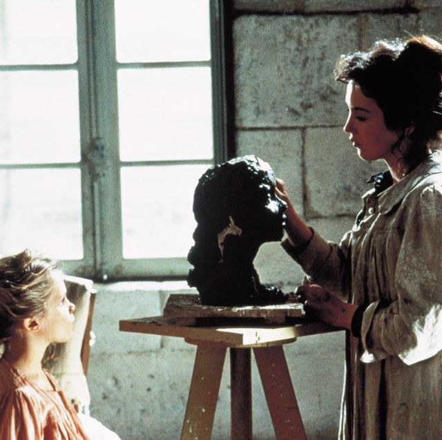 """ロダンに""""盗まれた""""天才女性彫刻家カミーユ・クローデルの家族【短期 ..."""