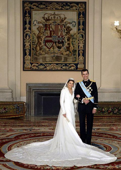 スペイン王室 レティシア王妃