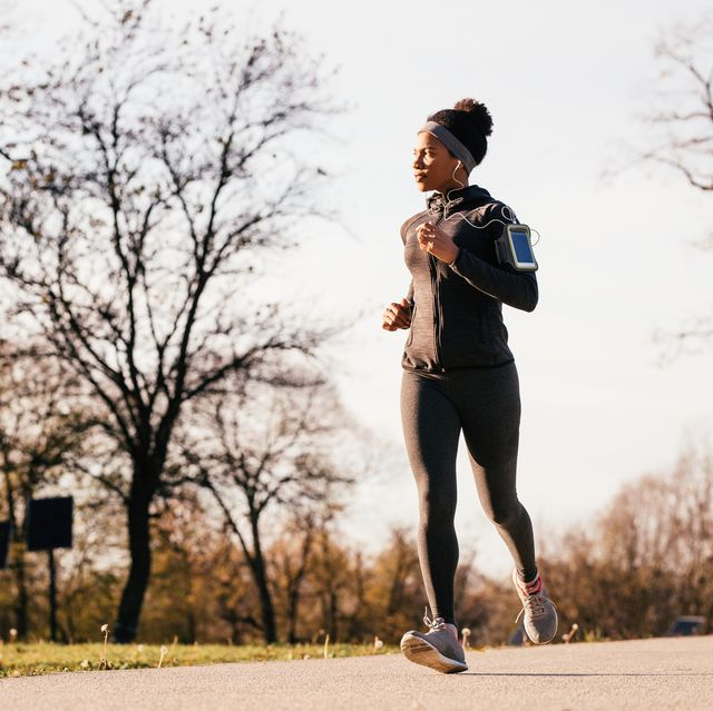 the fitter you are the faster you burn fat