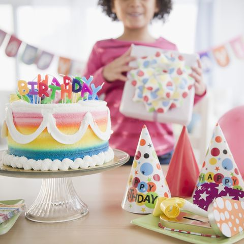 Brilliant How To Celebrate Kids Birthdays During Social Distancing And Covid 19 Personalised Birthday Cards Akebfashionlily Jamesorg