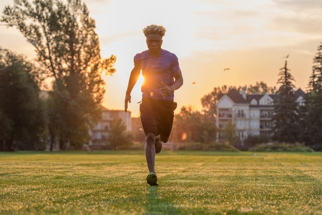 More Exercise Could Lessen Your Sleep Problems, New Research Suggests
