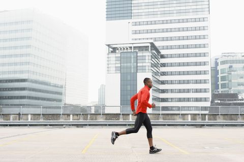 Is There Really Such a Thing as Perfect Running Form?