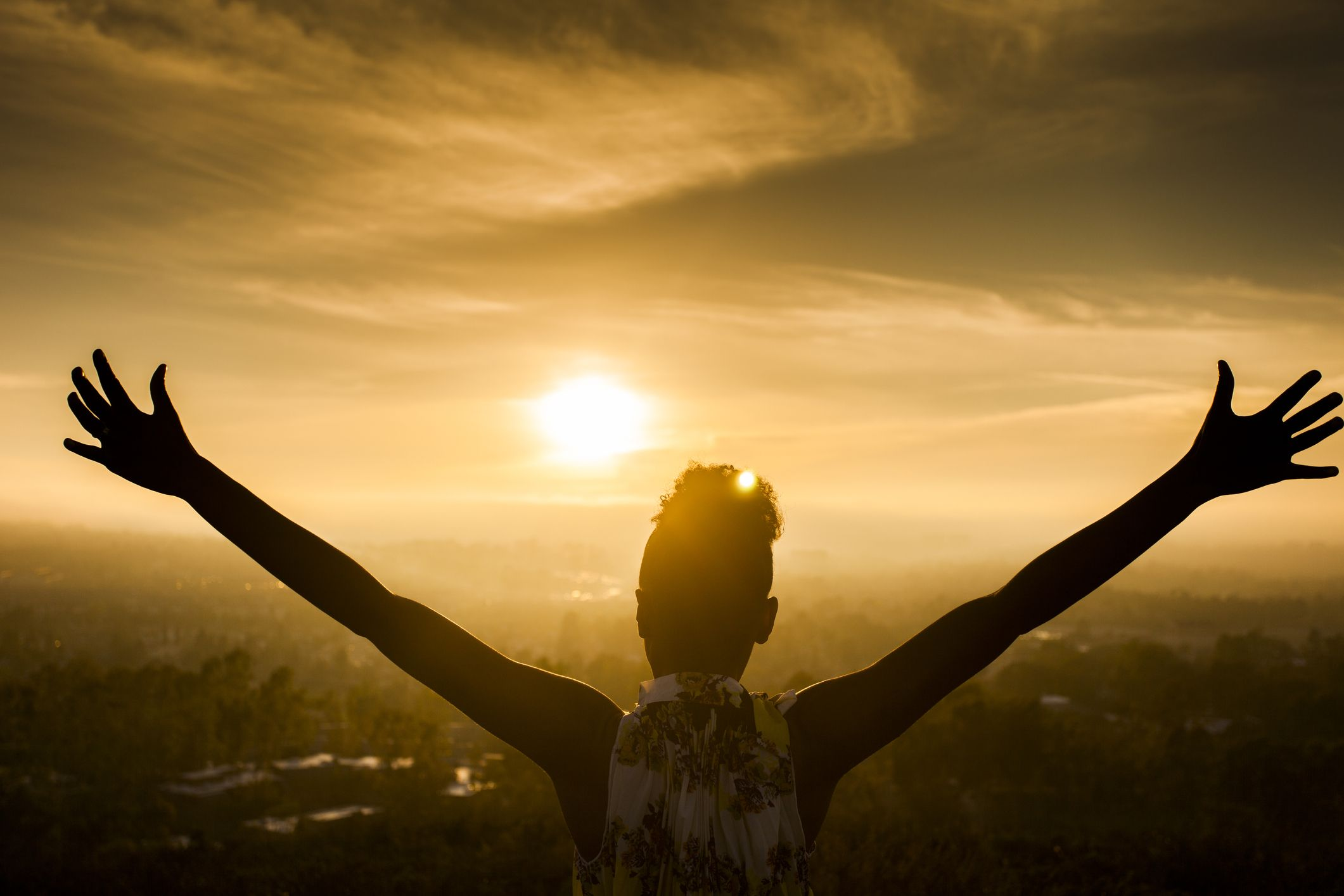 15 Bible Verses About Life to Boost Your Faith
