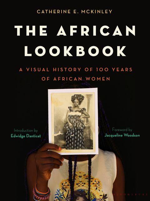 lookbook africano
