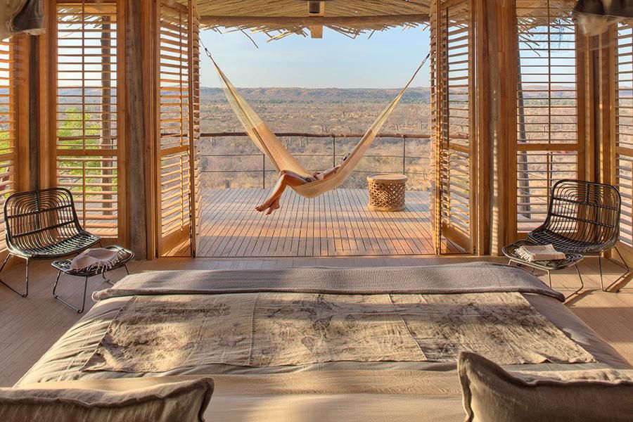 Your Next Vacation Should be an African Safari
