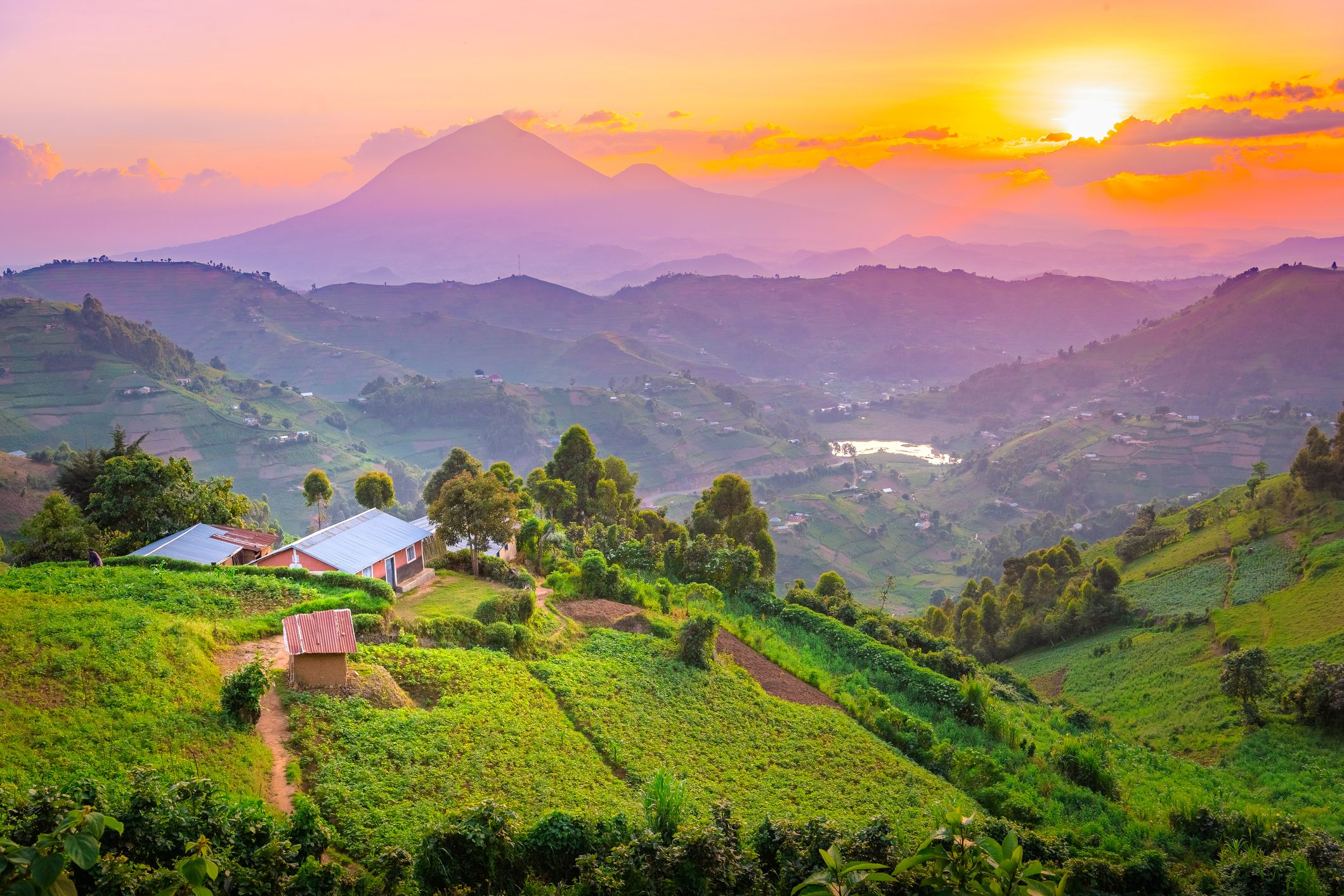 10 destinations to visit in 2020