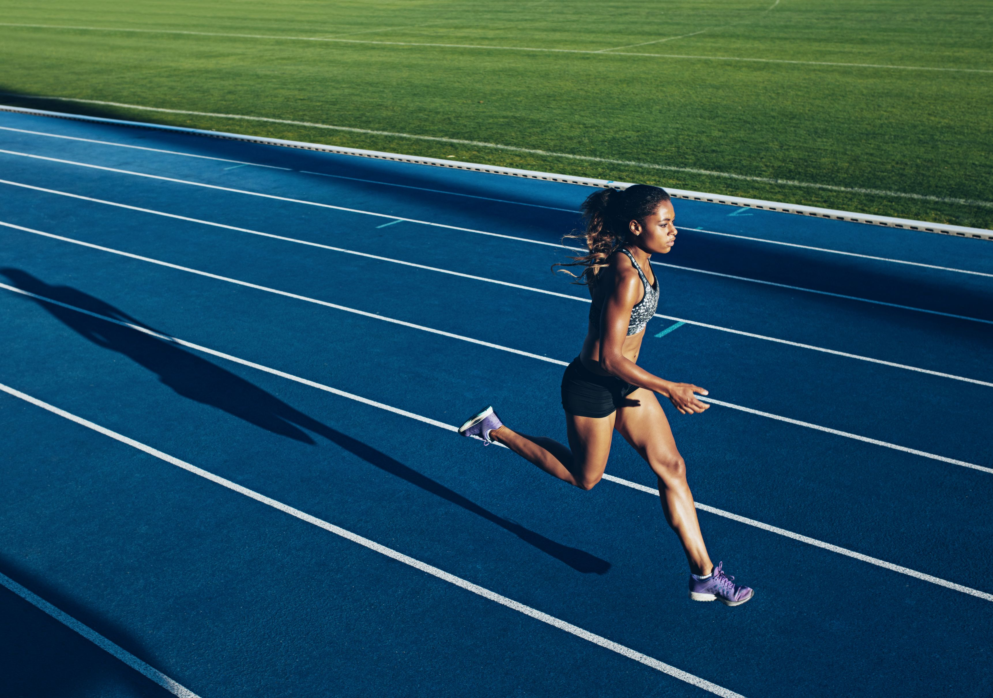 9 Simple Steps to Get Faster at Sprinting