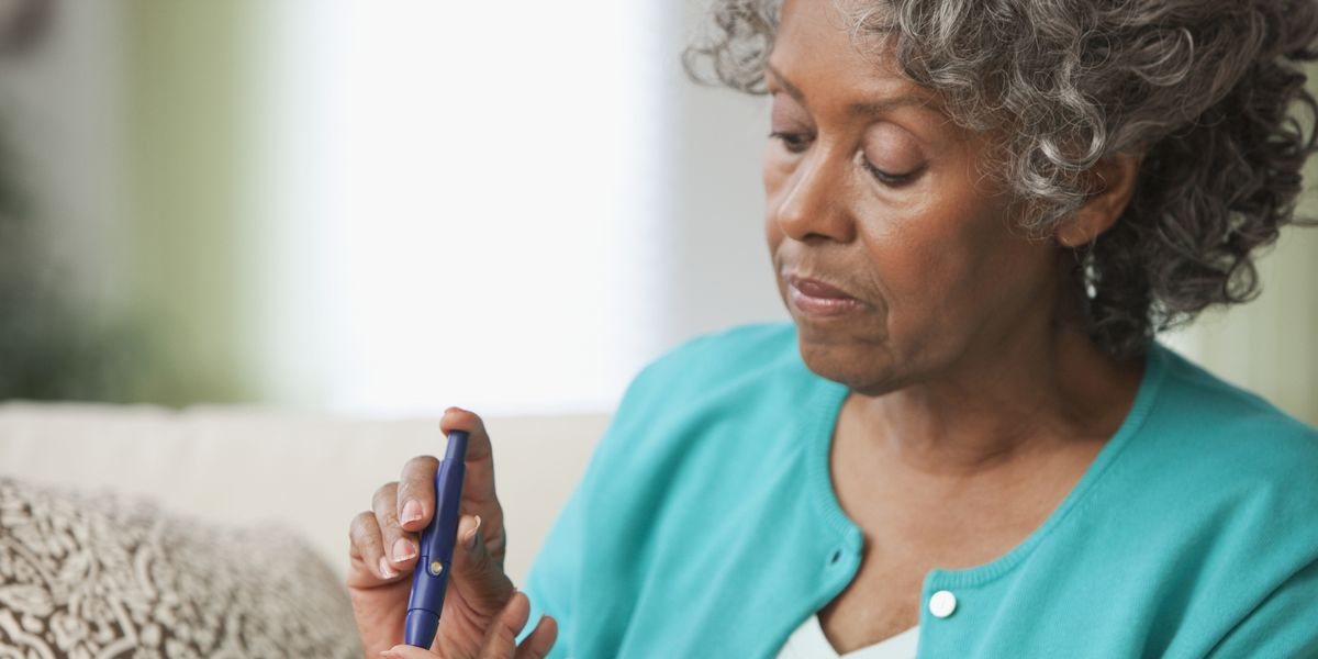 How to test your blood glucose levels