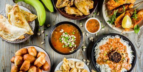 afrikaanse keuken foodtrend