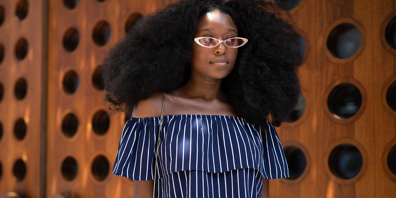 Afro Hair: The 7 Ingredients to avoid using