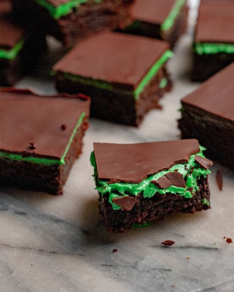 best brownie recipes after eight brownies