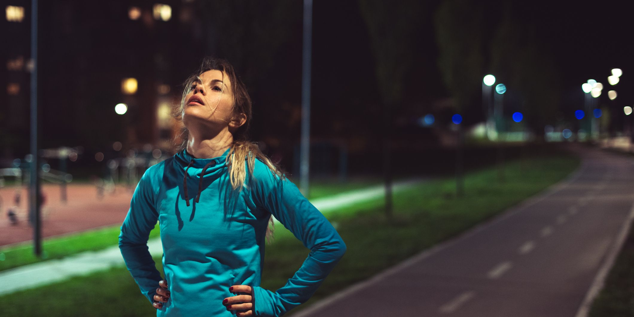 Signs of overtraining syndrome