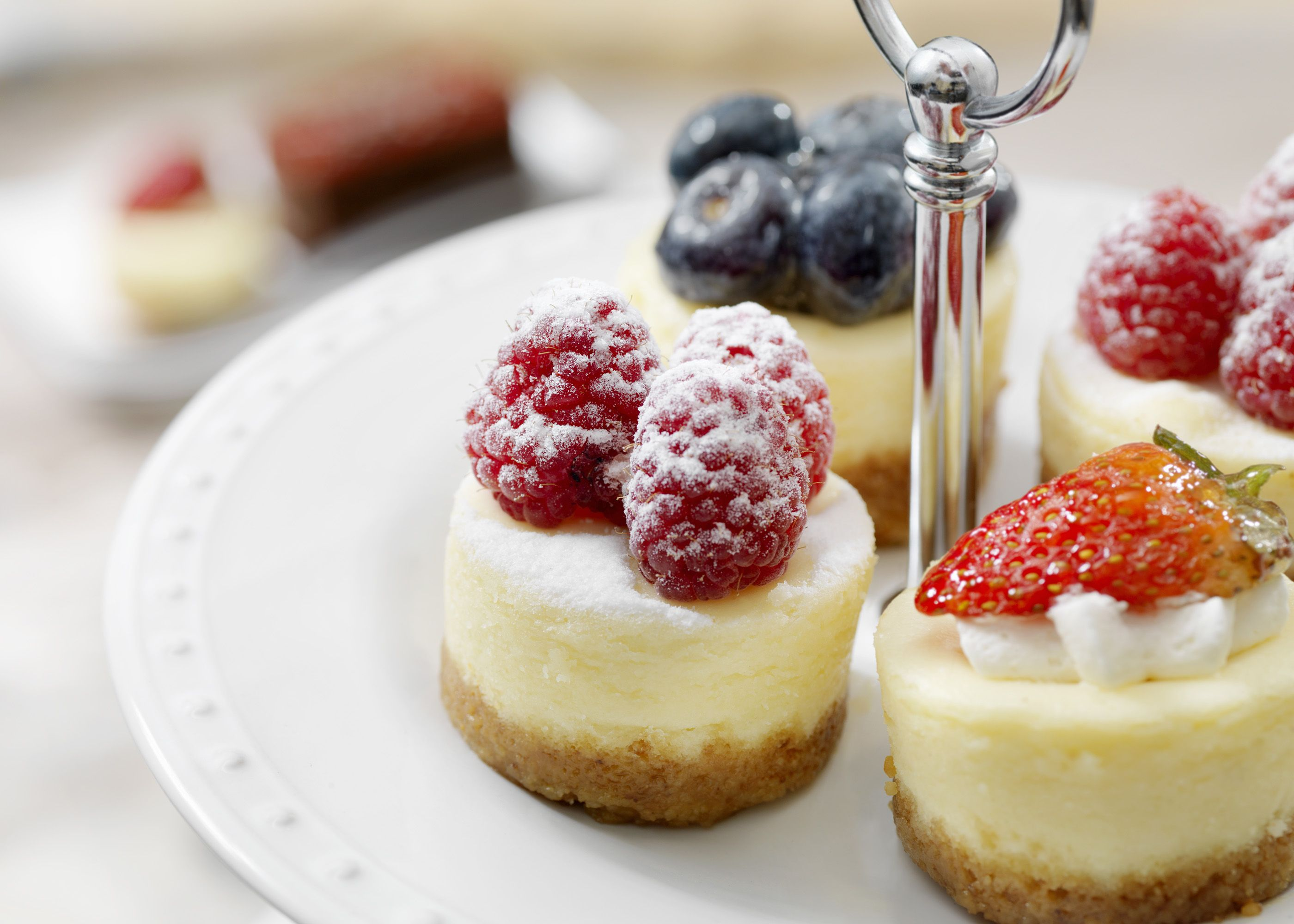 A guide to hosting afternoon tea at home