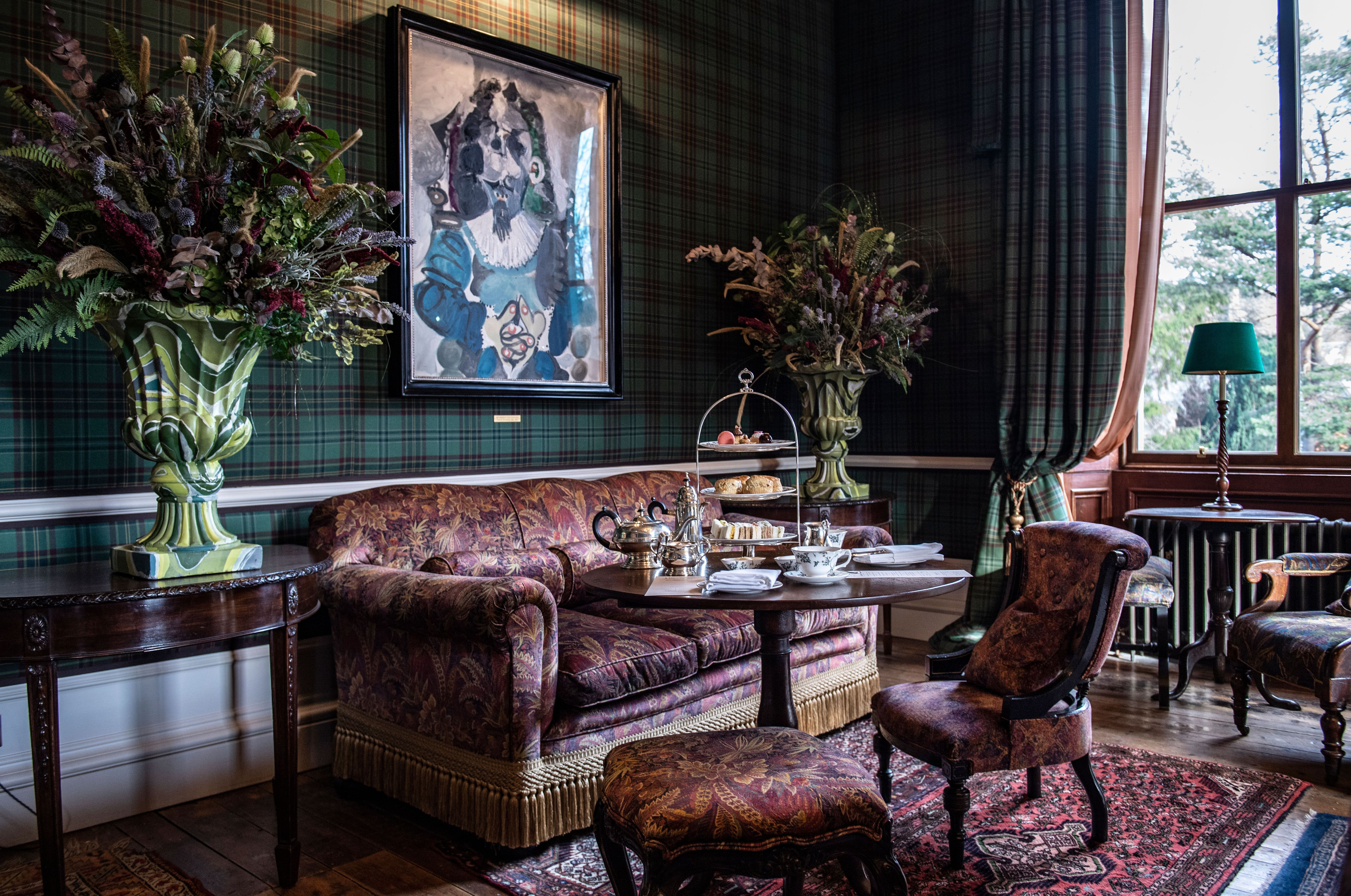 11 Hotels With the Most Amazing Art Collections
