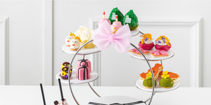 high tea Viktor Rolf