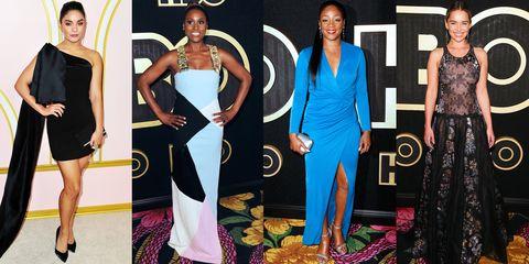Clothing, Dress, Shoulder, Cobalt blue, Fashion, Fashion model, Fashion design, Electric blue, Carpet, Joint,