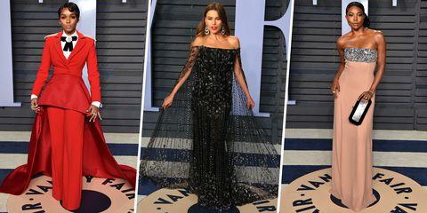 Clothing, Dress, Fashion model, Fashion, Red carpet, Gown, Shoulder, Carpet, Haute couture, Formal wear,