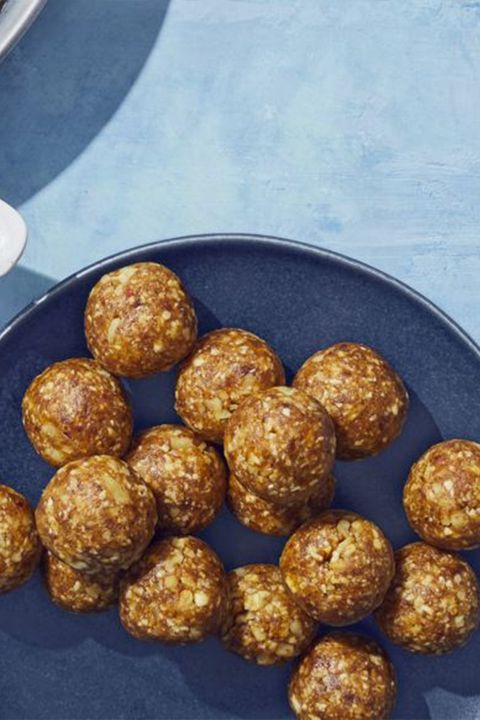 afterschool snacks apple energy balls