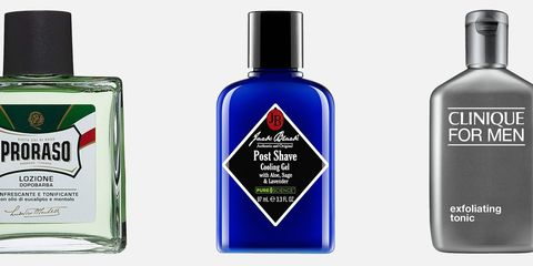 13 Best Aftershaves For Men 2019 Top Post Shave Products To Shop Now