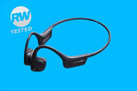 df27fde249c AfterShokz Trekz Air Review — New Running Headphones 2018