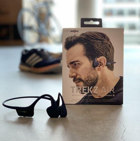 trekz air, afterhokz, bluetooth hoofdtelefoon, review